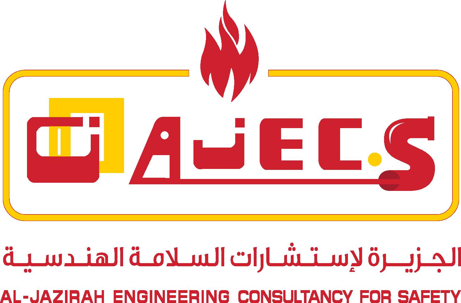 AJECS Logo